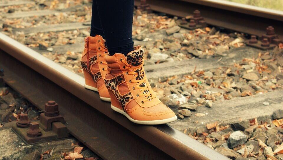 buty jesienno-zimowe
